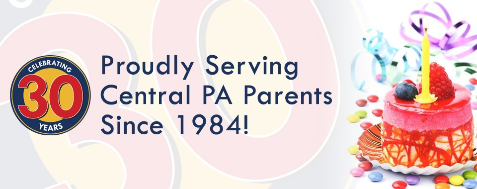 Tender Years Celebrates 30 Years of Quality Childcare in Central PA