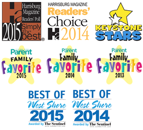 Simply The Best Childcare, Best of West Shore Day Care, Family Favorites Child Care