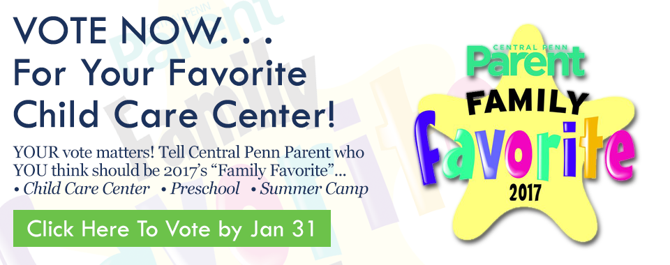 Vote for your favorite Child Care Center, Preschool & Summer Camp