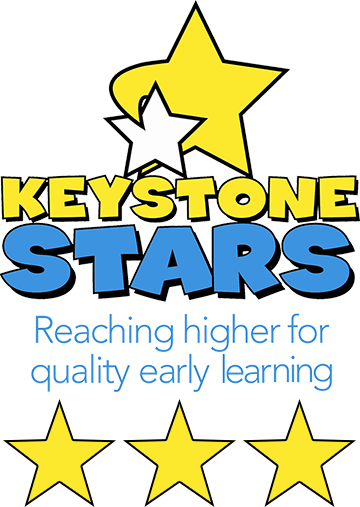 Keystone Stars - Star 3 Center