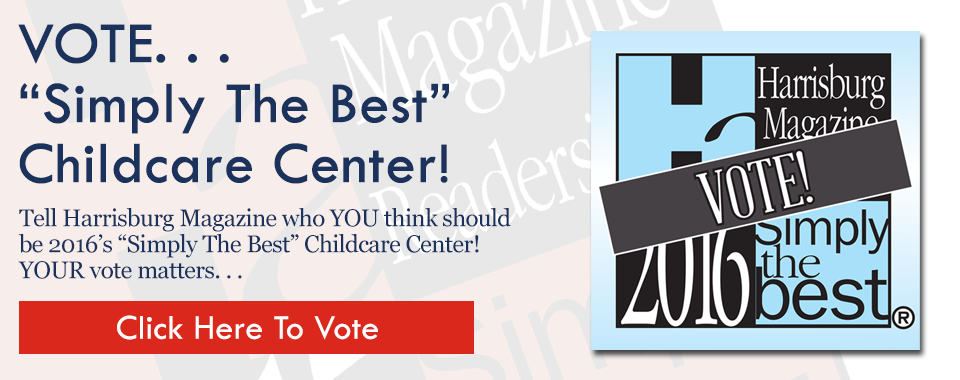 Vote for Simply The Best Childcare Center