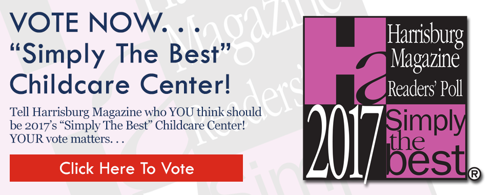 Vote for Simply The Best Childcare Center!