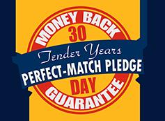 Perfect Match Pledge