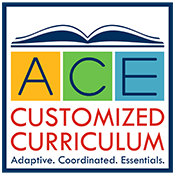 ACE Customized Curriculum