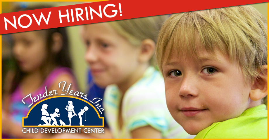 Child Care Jobs & Early Education Positions in Camp Hill, Hershey & Mechanicsburg