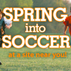 Soccer Shots Begins at Tender Years Hershey