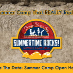 Summer Camp Open House at Mechanicsburg