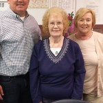Ginny Davenport Retires After 22 Years at Tender Years