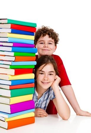 Summer Reading Program at Tender Years Child Development Center