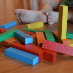 Developing Spatial Reasoning at Home