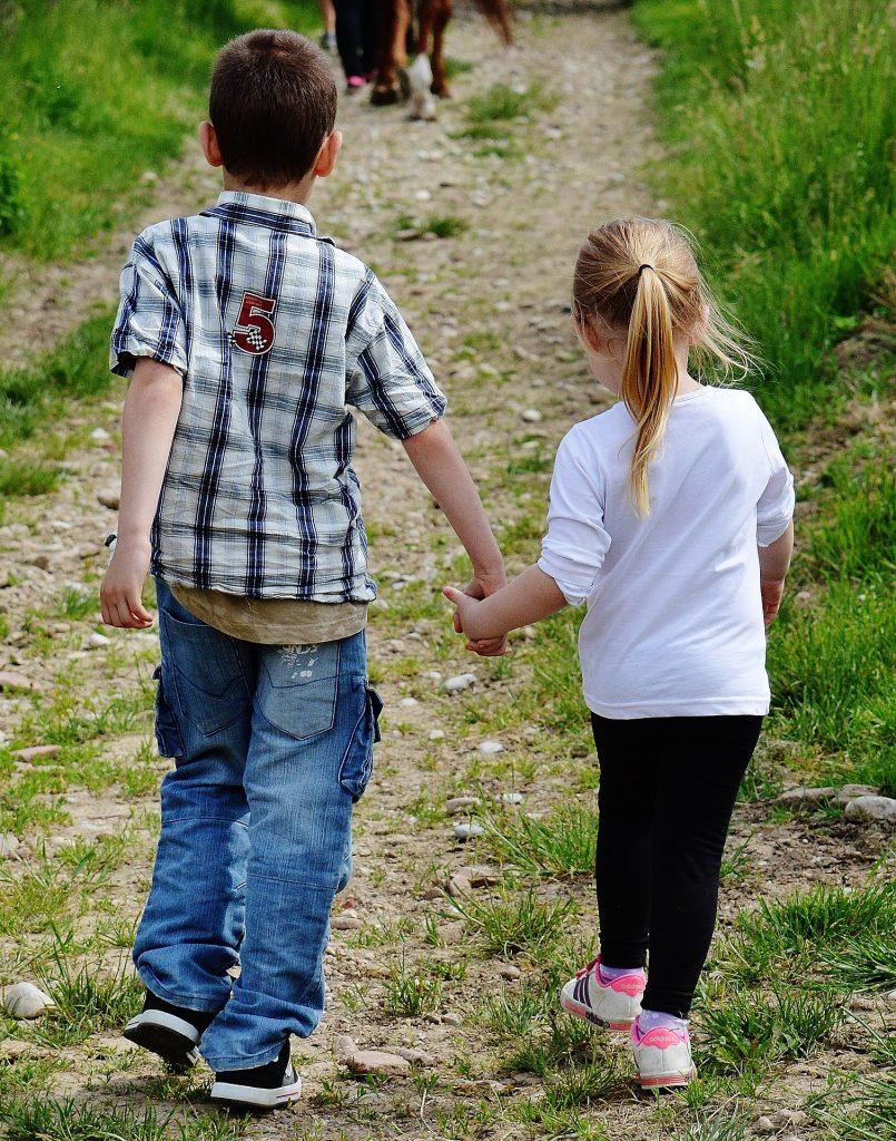 Tender Year's Top Ways to Raise Thankful Kids