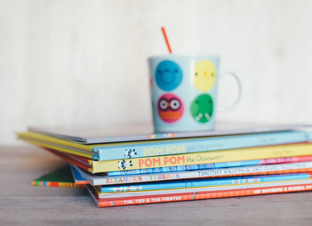 The Top Five Benefits of Reading to Your Child (According to Science)