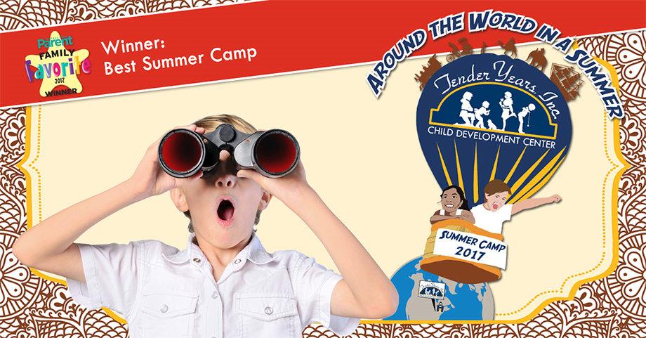 Central Penn Parent - Best Summer Camp 2017