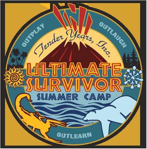 Tender Years Summer Camp in Camp Hill, Hershey & Mechanicsburg PA