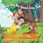 """Nick, The No Good, Icky Tick"" Book Reading & Signing!"