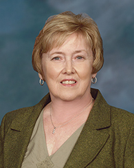 Betty L. Krebs, Founder & President of Tender Years, Inc.