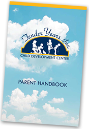 Tender Years Parent Handbook
