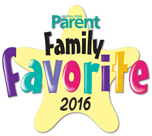 Family Favorites 2016 Nominations