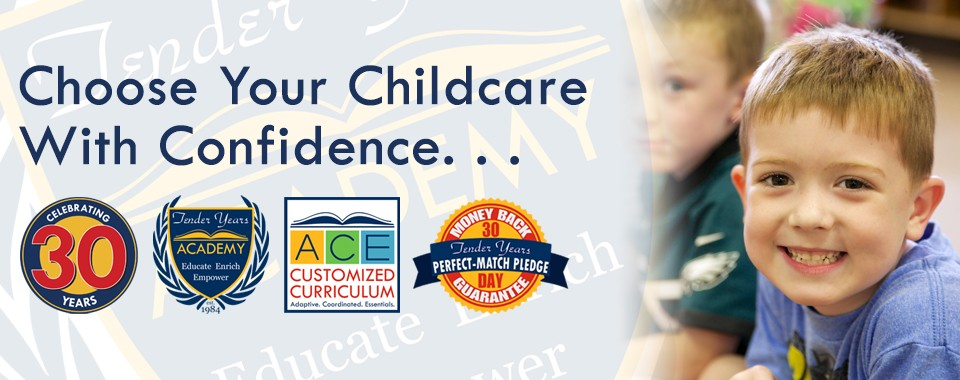 How To Choose Childcare With Confidence