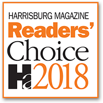 Harrisburg Magazine Readers' Choice Best Child Care Center