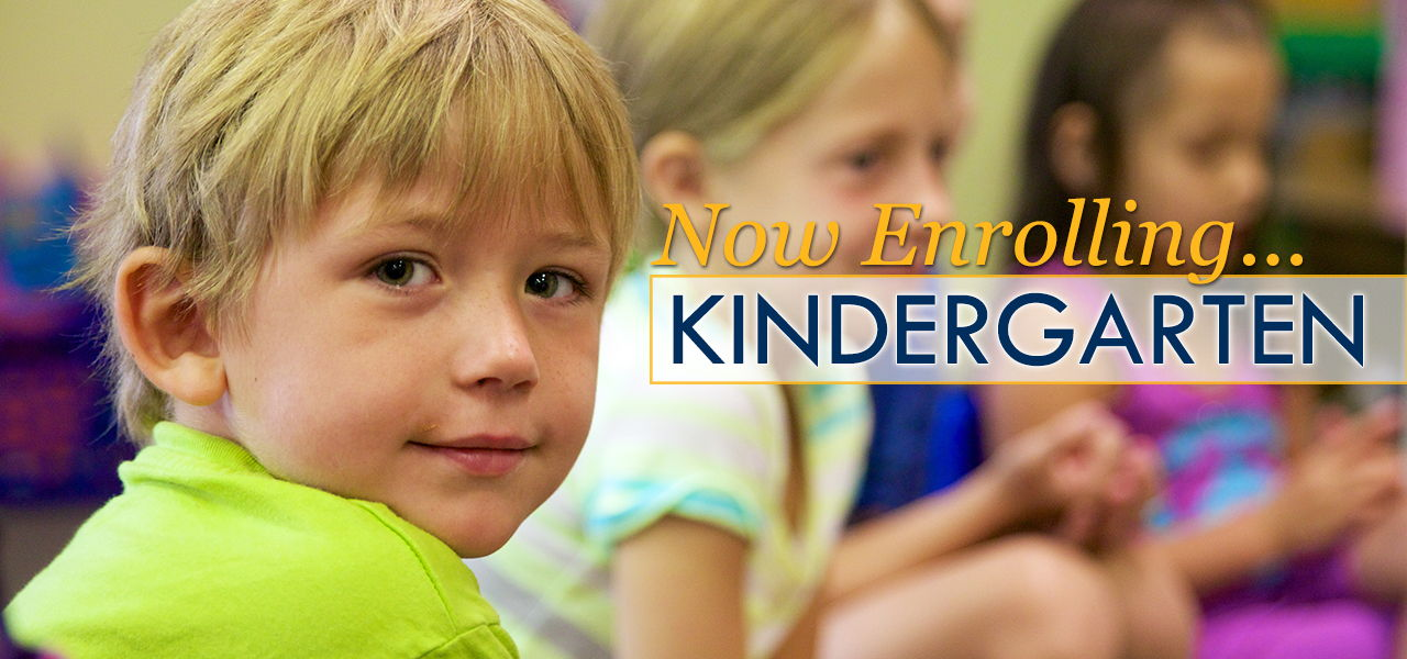 Certified Kindergarten and Kindergarten Enrichment Programs