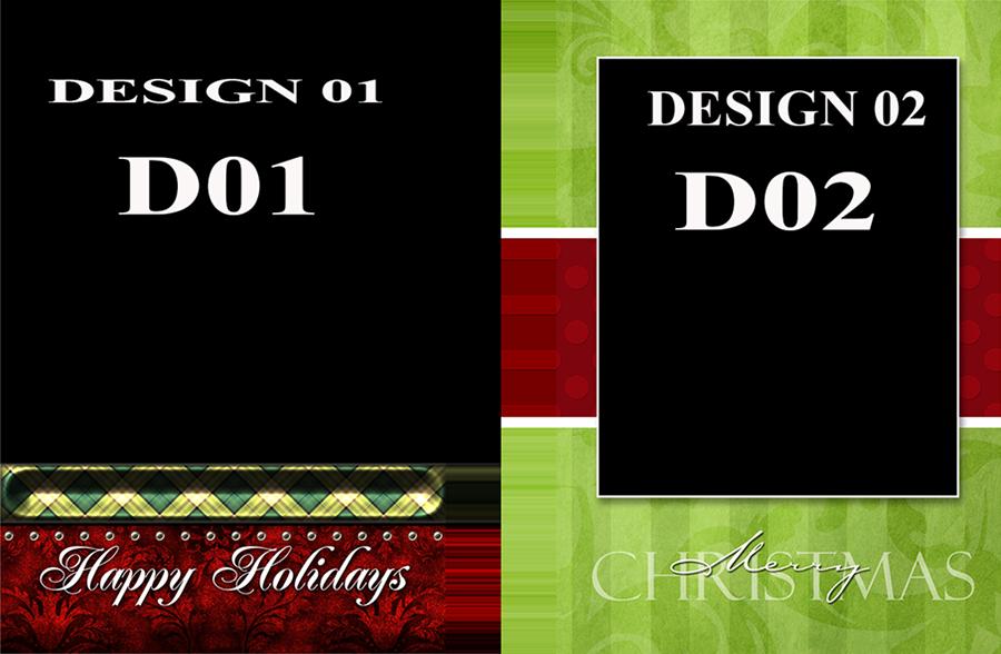 Background Design Options