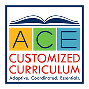 Tender Years ACE Customized Curriculum