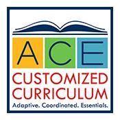 ACE Customized Curriculum