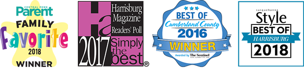 Best Childcare Center - Camp Hill, Hershey & Mechanicsburg