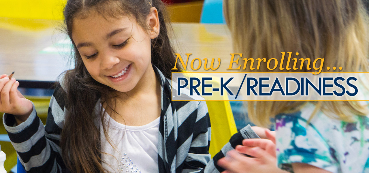 Pre-K & K-Readiness in Mechanicsburg, Hershey & Camp Hill
