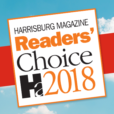 Tender Years Awarded Harrisburg Magazine's Readers' Choice Child Care Center