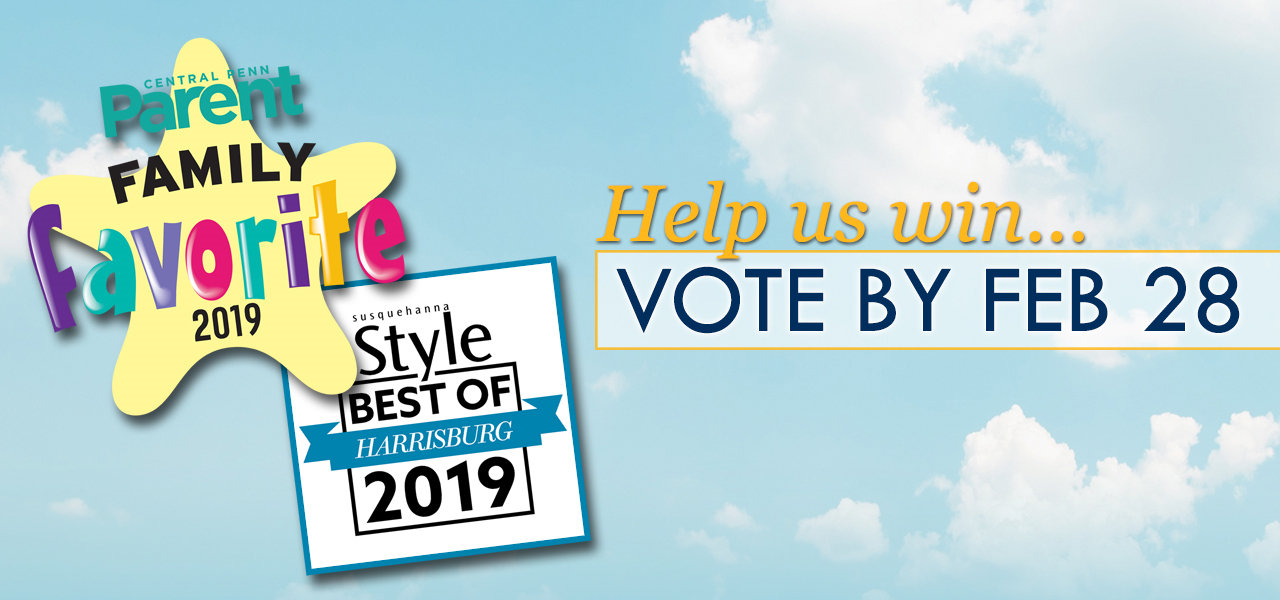 Vote Tender Years For Best Child Care Center