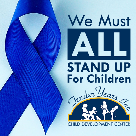 Recognizing National Child Abuse Prevention Month 2019