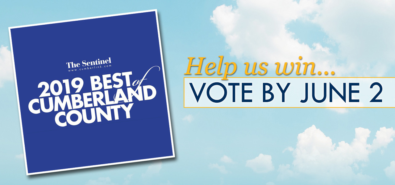 Vote Tender Years for Best of Cumberland County Day Care