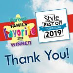 Tender Years Wins Best Childcare Center and More!