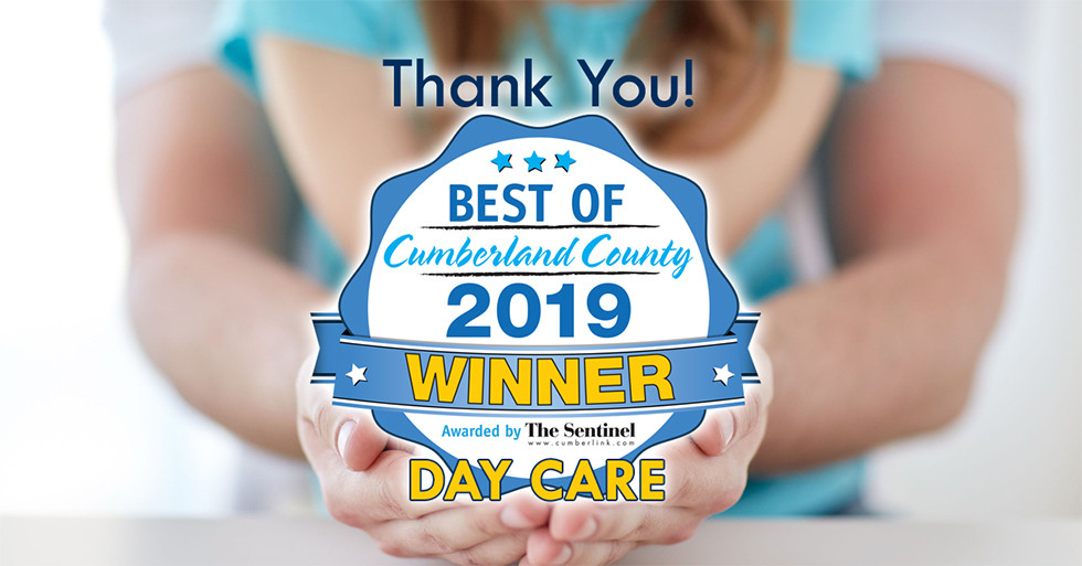 2019 Best of Cumberland County - Best Day Care