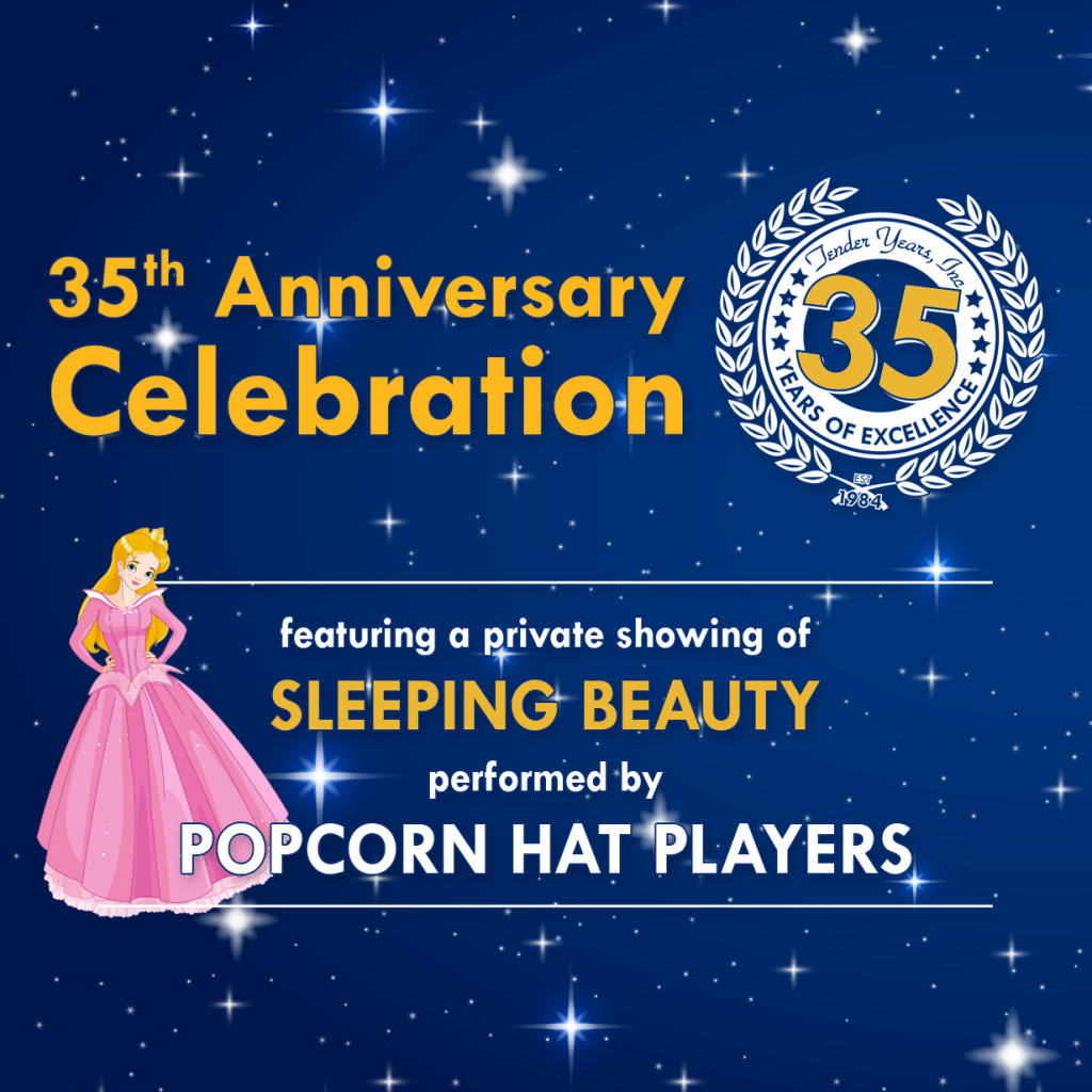 35th Anniversary Celebration
