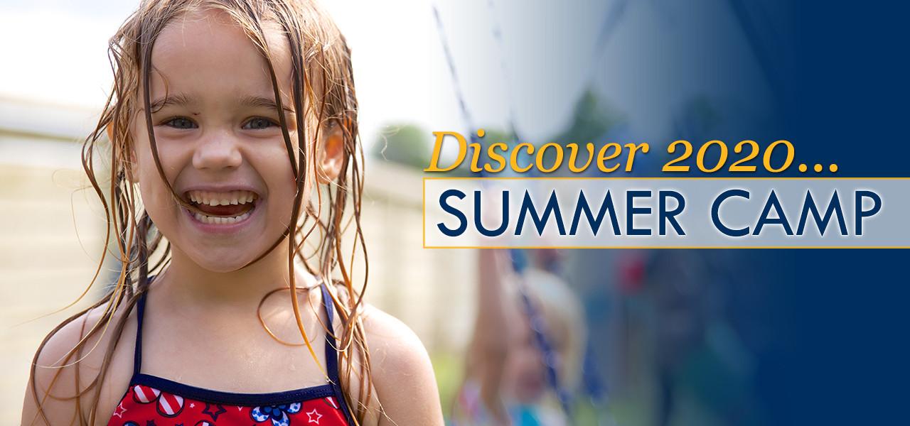 2020 Summer Camp Open House