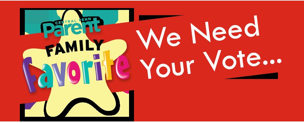 Vote Best Day Care, Preschool & Summer Camp