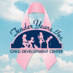 Tender Years is Going PINK!