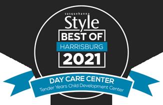 Best of Harrisburg 2021 - Best Day Care Center