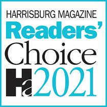 Harrisburg Magazine Readers' Choice Best Child Care Center