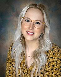Allison Homburger, Director - Tender Years Child Development Center in Mechanicsburg